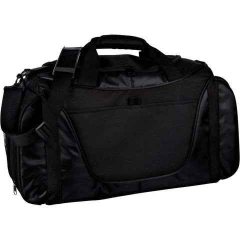 Port Authority® Medium Two-Tone Duffel. BG1050 Duffel Bags