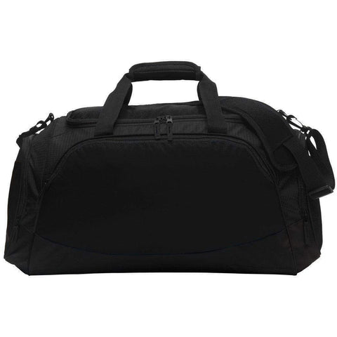 Port Authority® Medium Active Duffel. BG801 Duffel Bags