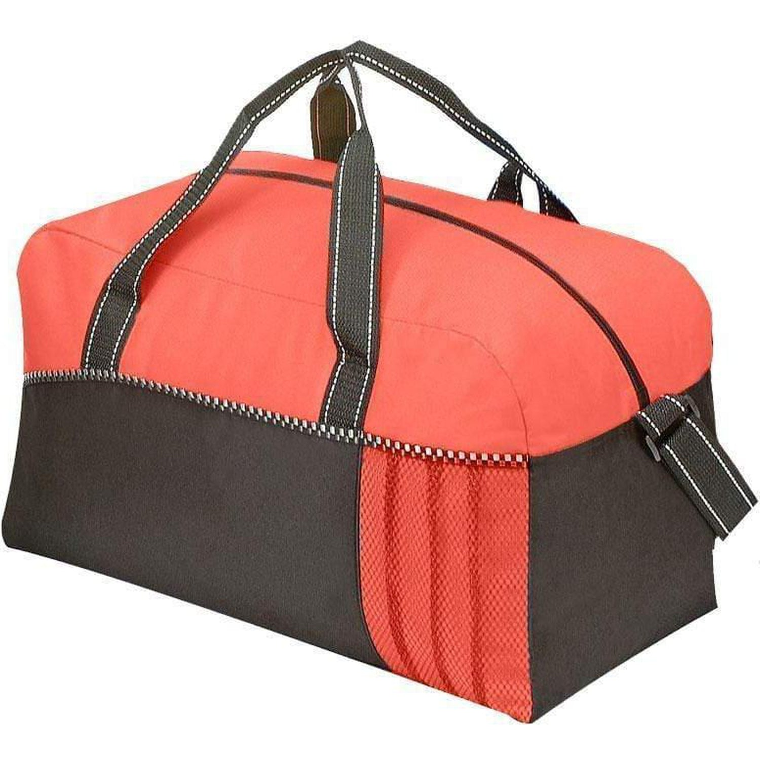 Polyester Wholesale Promotional DUFFLE BAGs - 6077