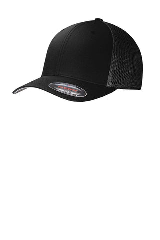 Wholesale Flexfit Mesh Back Cap - C812 Hats