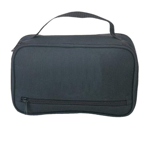 Polyester Travel Kit Wholesale Travel Bags with Top Handle - 1020 Make Up / Travel Kit