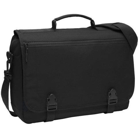 Port Authority® Messenger Briefcase. BG304 Specialty Bags