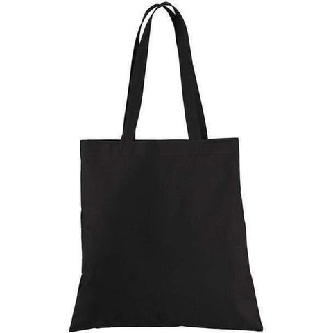 Wholesale Polyester Canvas Reusable Document Tote Bag - BG408 Tote Bags