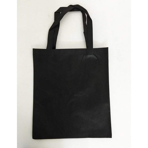 "Non-Woven 15"" Trade Show Reusable Tote Bag - Set of 50 Tote Bags"