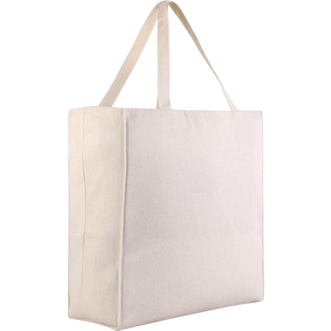 Reusable Shopping Bags | Cotton Twill Tote Bags & Grocery Bags - TF280 Tote Bags