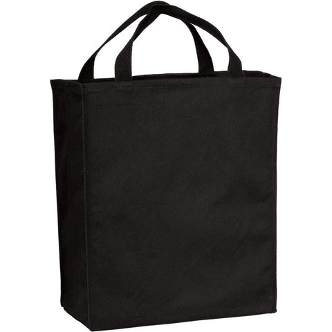 Port Authority® Grocery Tote.  B100 Tote Bags