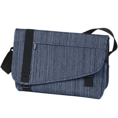 Port Authority® Crossbody Messenger. BG303 Tote Bags