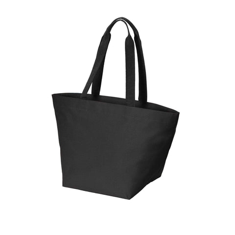 Port Authority® Carry All Zip Tote. BG409 Tote Bags