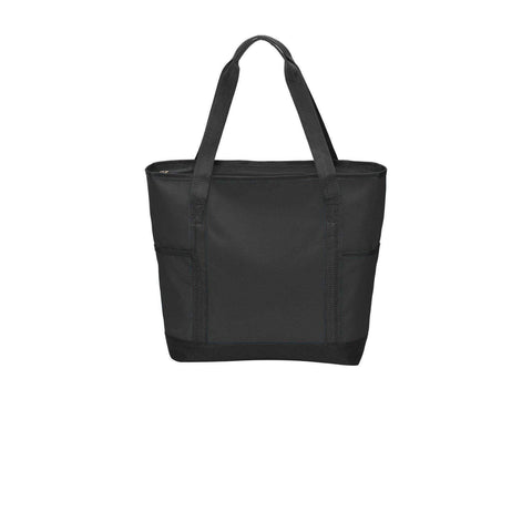 Port Authority® On-The-Go Tote. BG411 Tote Bags