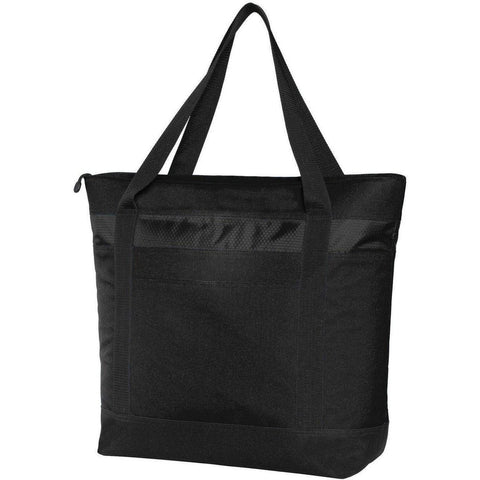 Port Authority® Large Tote Cooler. BG527 Tote Bags
