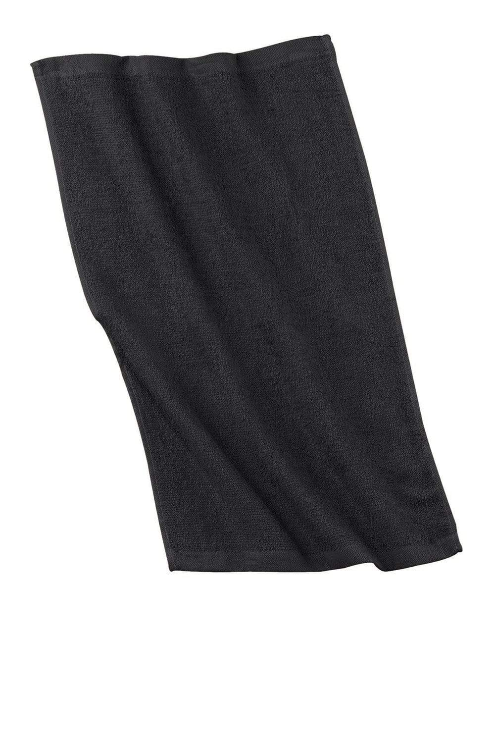 Port /& Company New Clean Look Cotton Hemmed Rally Towel PT38
