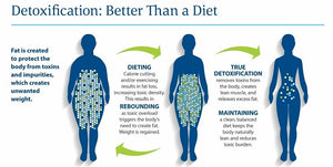 Detoxification Better Than a Diet