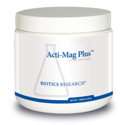 Acti-Mag Plus by Biotics Research