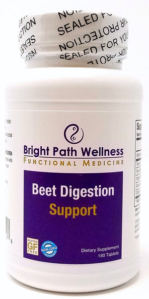 Beet Digestion Support