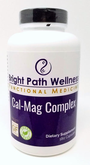 Cal-Mag by Bright Path Wellness