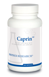 Caprin by Biotics Research - Gluten Free