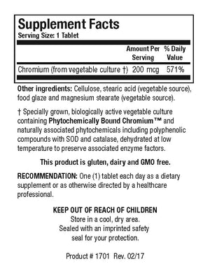 CR-Zyme by Biotics Research - Gluten Free