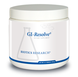 GI-Resolve by Biotics Research