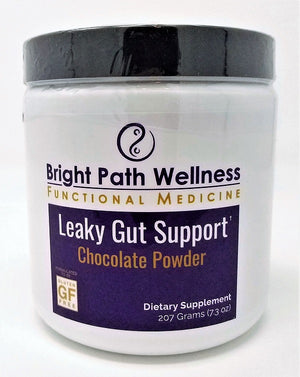Leaky Gut Support Powder - Chocolate