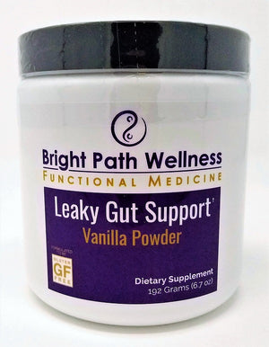 Leaky Gut Support Powder - Vanilla