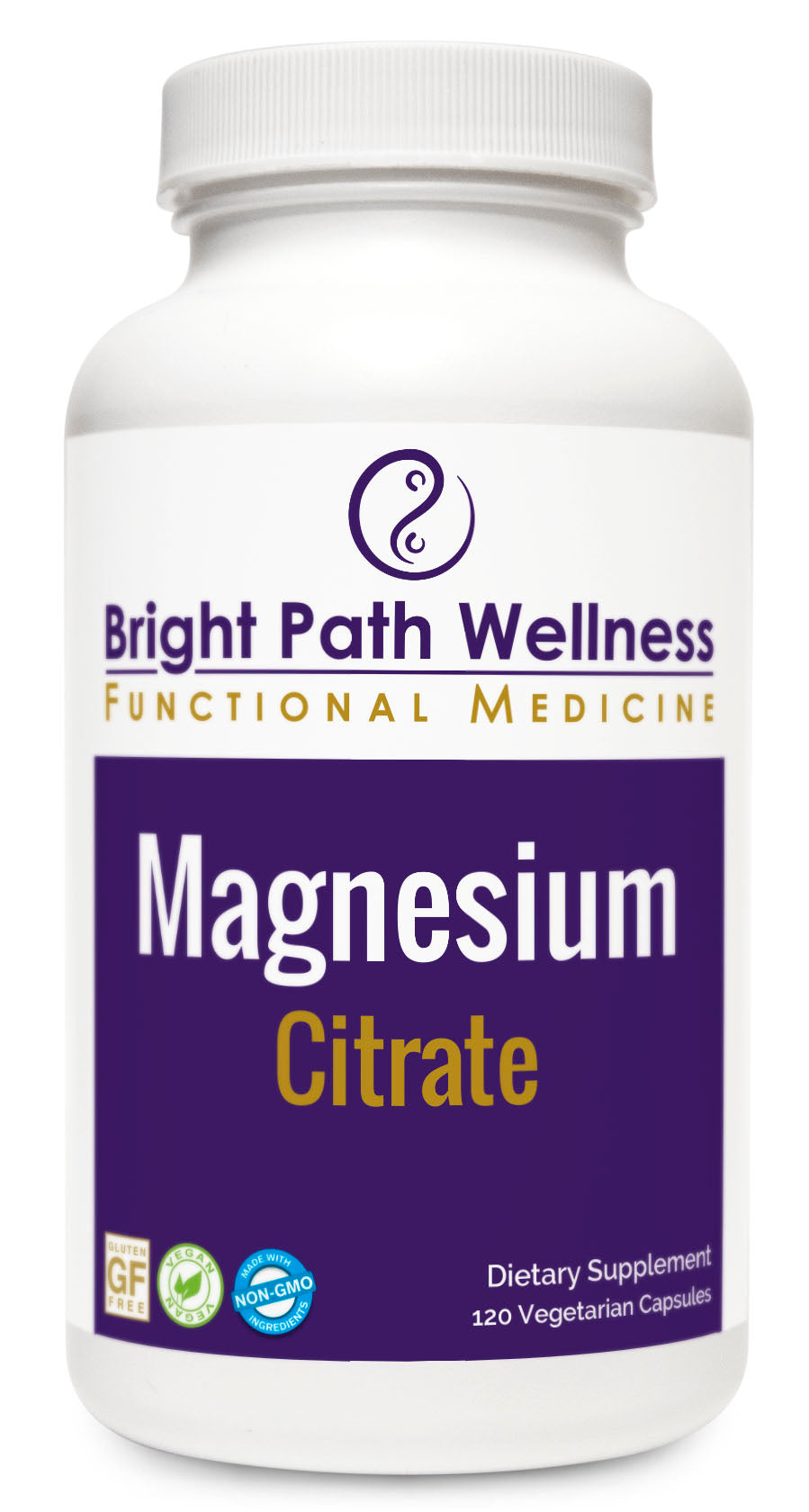 Magnesium Citrate: application in medicine