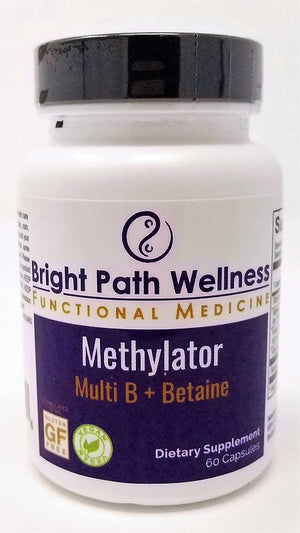 Methylator - Multi B plus Betaine