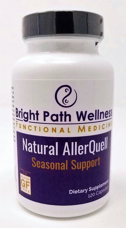 Natural AllerQuell - Seasonal Support