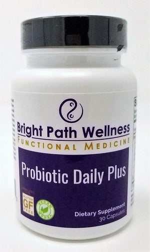 Probiotic Daily Plus