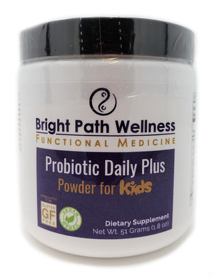 Probiotic Daily Plus Powder for Kids