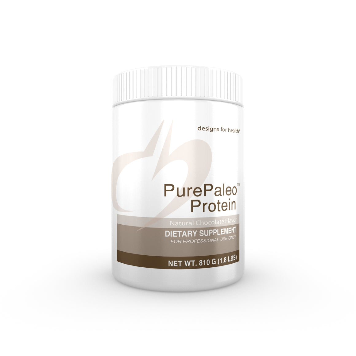 PurePaleo Protein Shake Mix by Designs for Health