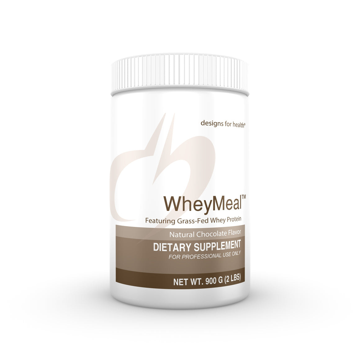 WheyMeal by Designs for Health
