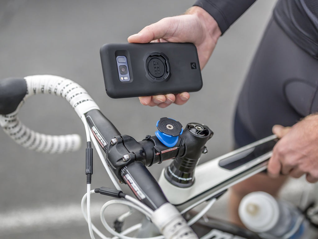 Samsung Galaxy Bike Mount