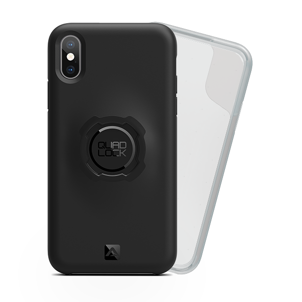 custodia quad lock iphone x