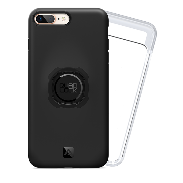 iPhone 8/7 Plus Case + Poncho