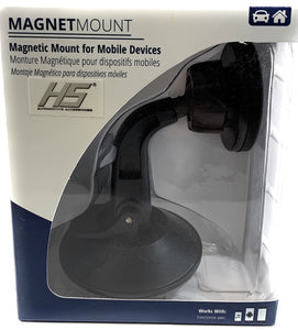 Magnet Mount for Mobile Devices HS 08.004
