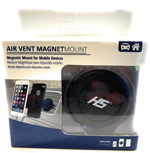 Load image into Gallery viewer, AIR VENT MAGNET MOUNT HS 08.003