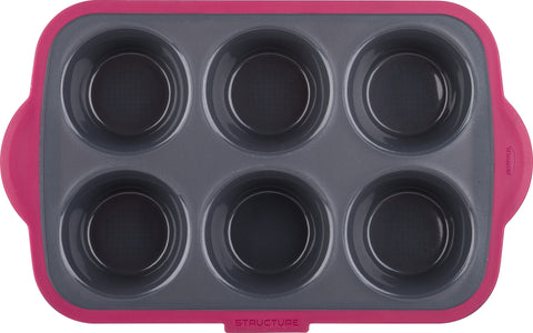 6 Count Muffin Pan