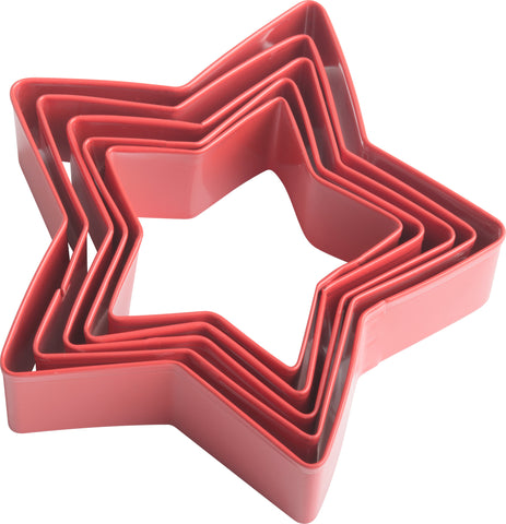 Cookie Cutters - Star