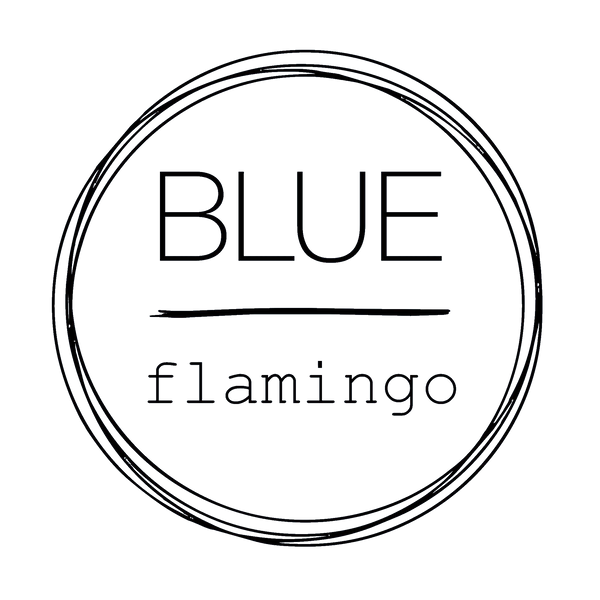 Blue Flamingo Studio