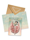 Greeting Card - Outstanding
