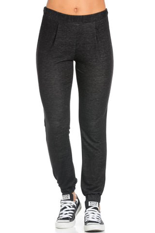 Lightweight Salt Pepper Harem Joggers - Jogger Pants - My Yuccie - 1