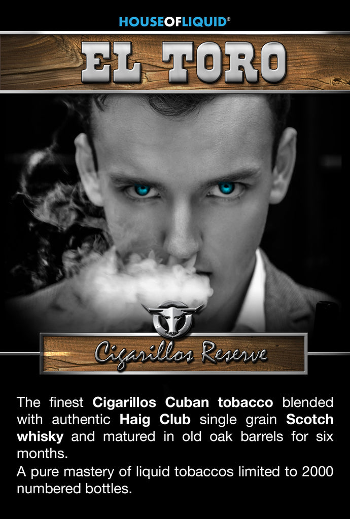 Cigarillos Reserve