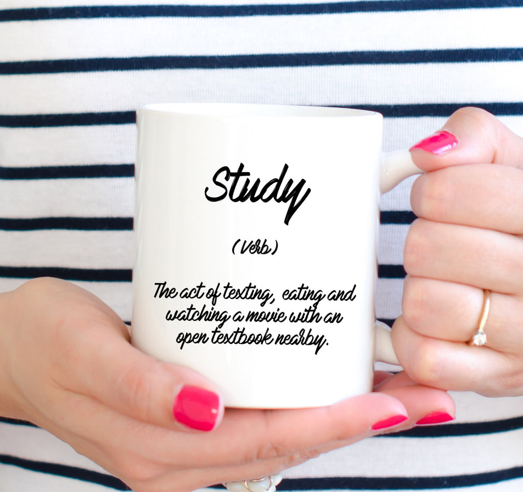 Gift for Student School Mug Student Coffee Mug Gift Gifts For Students Freshman Mug Studying Coffee Cup Uni Gifts  University Gifts