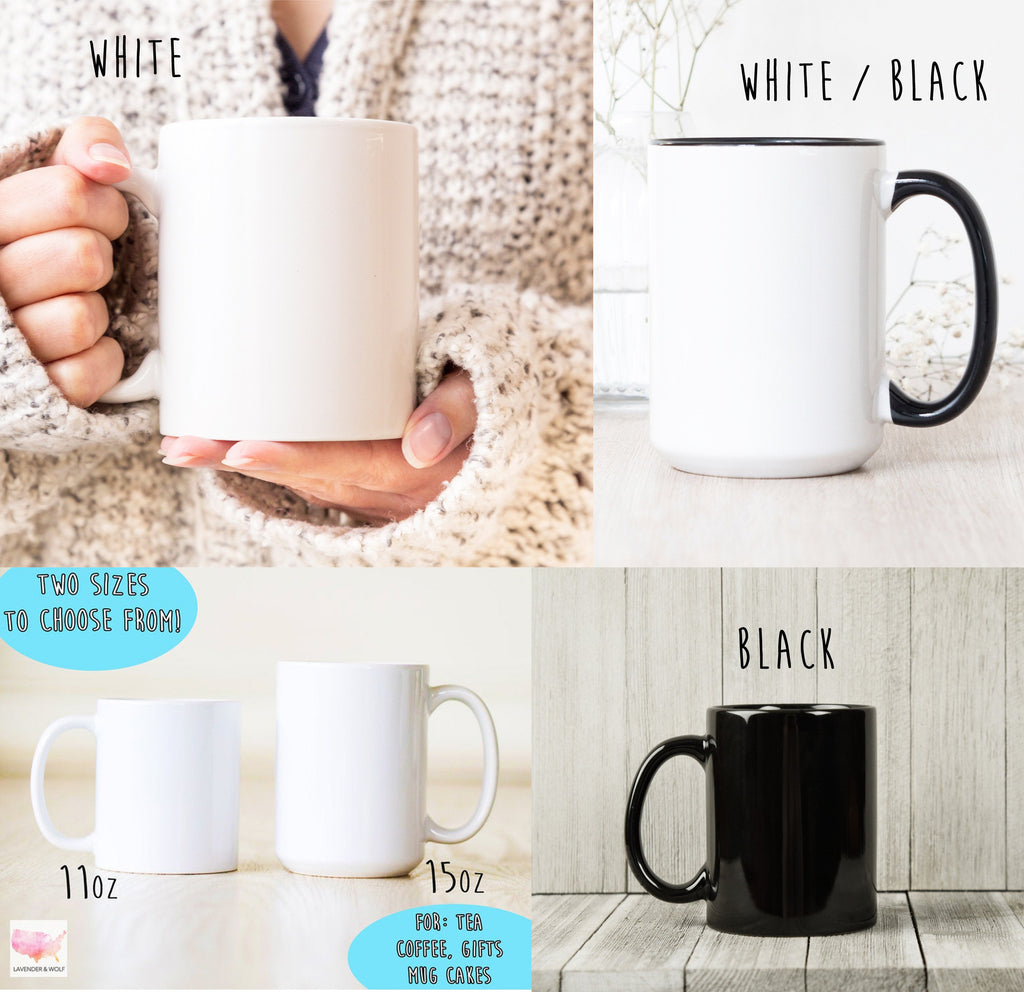 Funny Mug - Biss Mug - Sarcasm Coffee Mug - Fall Gifts For Women - Fall Gifts For Her - Funny Mug - Sarcastic Female