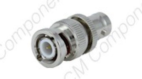 BNC(m) - BNC(f) Reverse Polarity Adapter