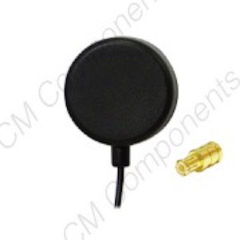 GPS Antenna, PPF-521XMXXX Magnetic Mount
