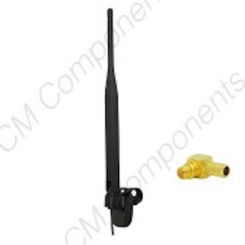 GSM Full Band NB Clip Antenna, CCF-6150MMXX- 999