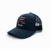 Soccer City Circle Dad Cap