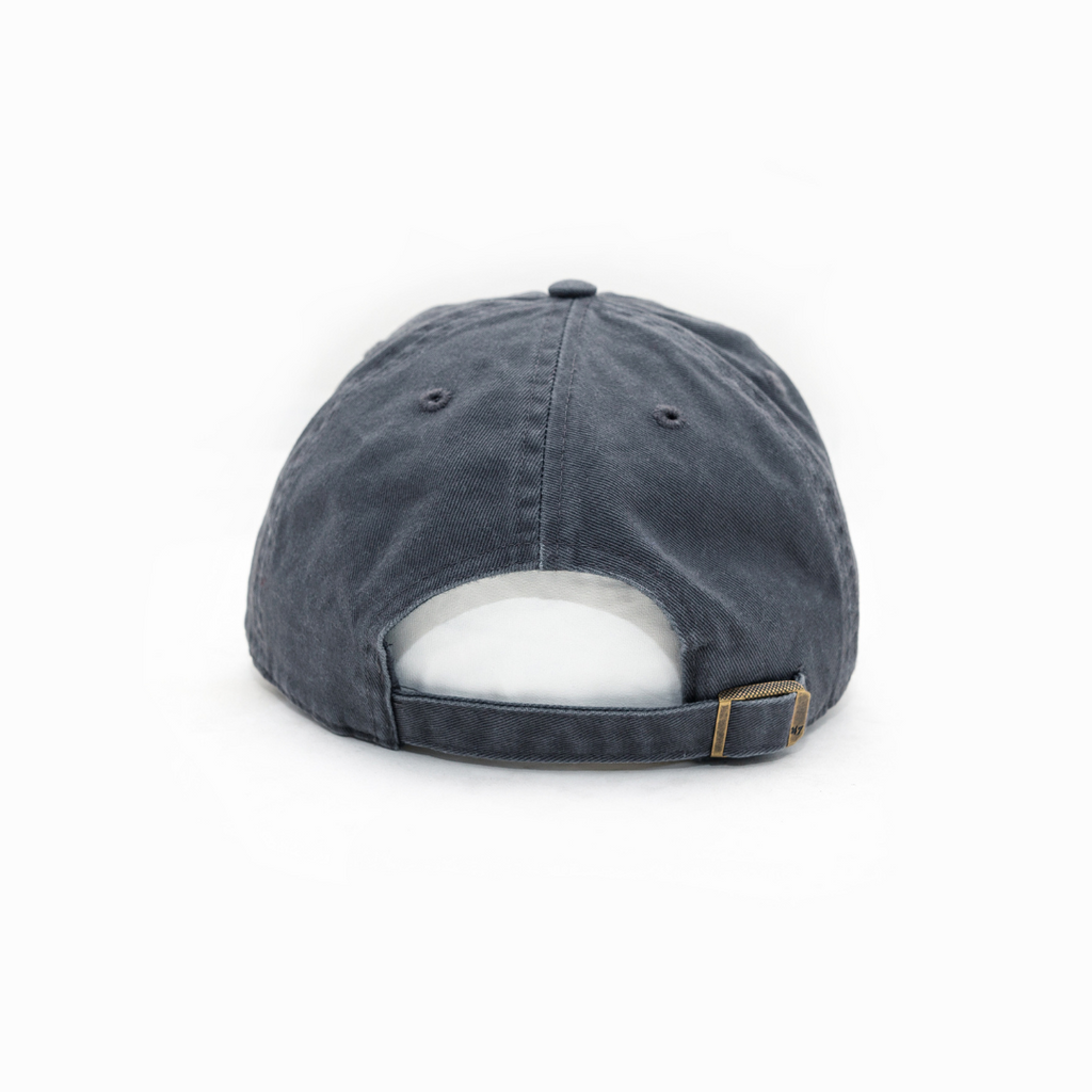 Grey Bud Select Dad Cap
