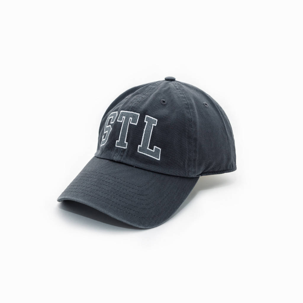 STL Collegiate Dad Cap